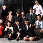 プロジェクトアクト東京 舞台「比翼連理の果て」ドビュッシー