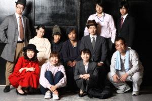 プロジェクトアクト東京 舞台「比翼連理の果て」リスト