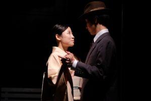 プロジェクトアクト東京 小劇場 舞台公演 介護
