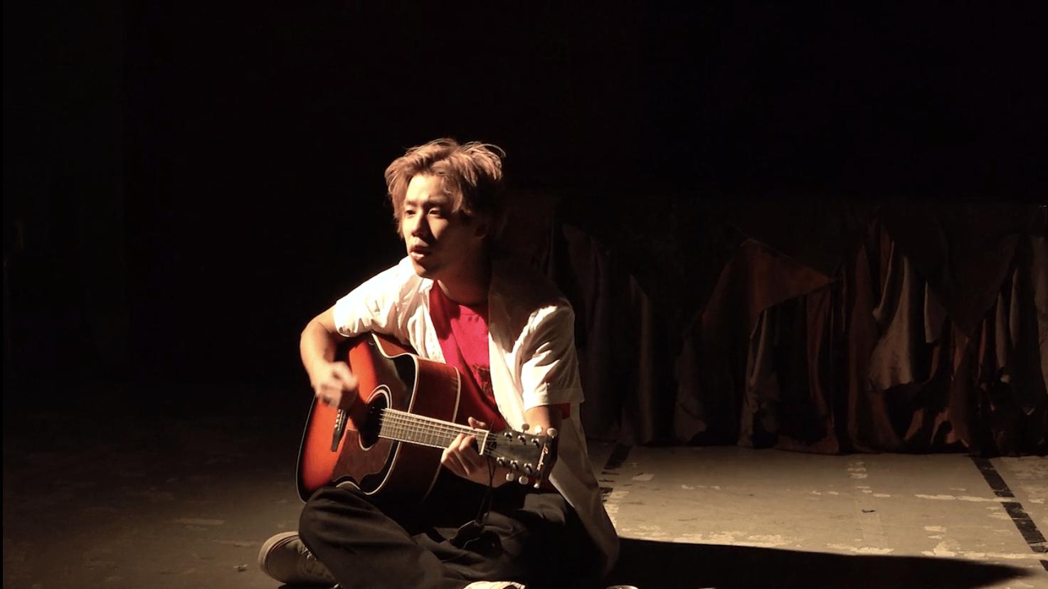 第六回公演 舞台ラヴィータ 公演振り返り
